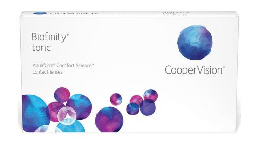 Wählen Sie für authentisch letzte Veröffentlichung neueste kaufen Biofinity Toric 3-pack